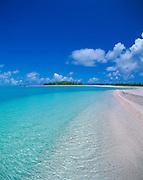 Rangiroa, French Polynesia<br />