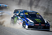 FIA World Rallycross Championship Lördag