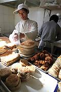 China, Tianjin bakery