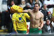 Swansea City v Norwich City 110212