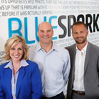 2015-07-22 - Blue Spark Energy Commercial Photography
