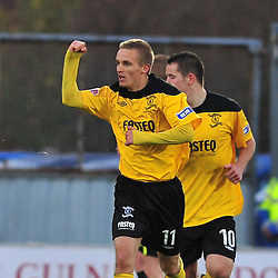 Falkirk v Livingston | Scottish Division One | 5 November 2011
