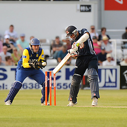 Northants Steelbacks v Warwickshire Bears | T20 | 5 July 2013