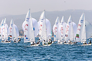 2018 World Cup | 470 men | day 3