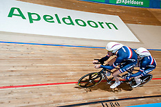 2015 UCI Para-cycling Track Championships, Apeldoorn, Netherlands