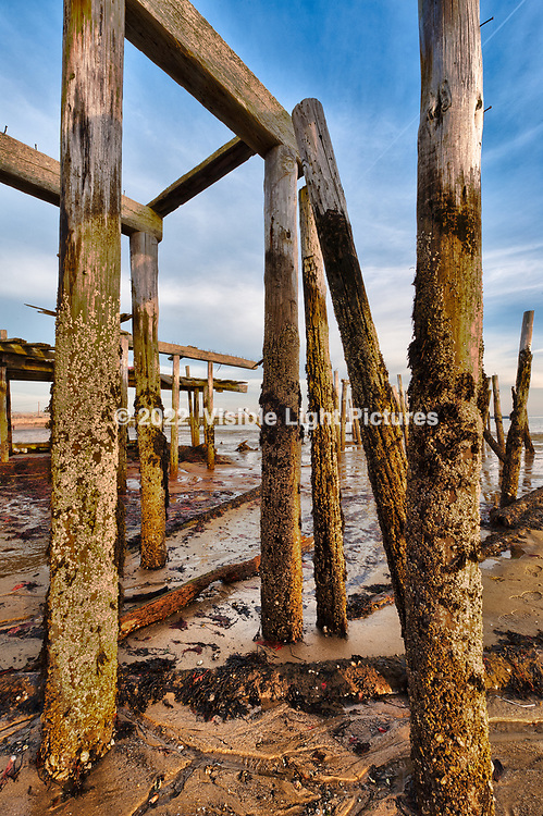 Old Provincetown Pier
