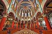 La résurrection du choeur de Saint Germain des Prés