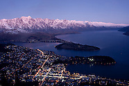 South Island - New Zealand