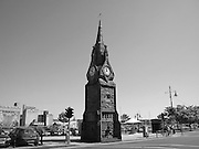 6 - The Clock Tower, Waterford Quays. Waterford City 1863.JPG