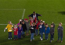 - Photo mandatory by-line: Joe Meredith/JMP - Mobile: 07966 386802 - 22/11/2014 - Sport - Football - Bristol - Ashton Gate - Bristol City v Preston North End - Sky Bet League One