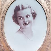 Mary Mattimore Elwell