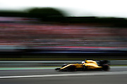 September 4, 2016: Kevin Magnussen, (DEN) Renault , Italian Grand Prix at Monza