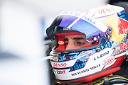 March 12-15, 2019: 1000 Miles of Sebring, World Endurance Championship. Sebastien Buemi,  Toyota Racing, Toyota TS050 Hybrid