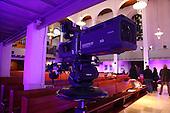 SWR Produktion in Konkordienkirche