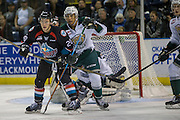 KELOWNA, CANADA - OCTOBER 19:  Connor Bruggen-Cate #20 of Kelowna Rockets at the Kelowna Rockets game on October 19, 2016 at Prospera Place in Kelowna, British Columbia, Canada.  (Photo By Cindy Rogers/Nyasa Photography,  *** Local Caption ***