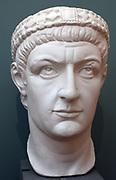 Late Roman Emperor, AD350-400