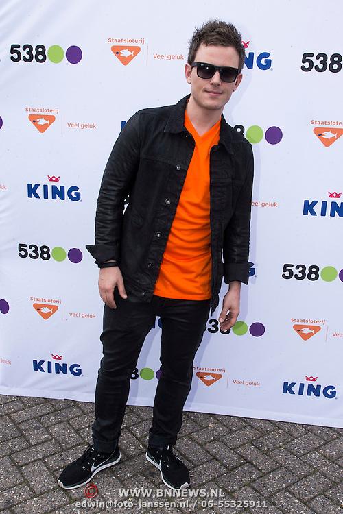 NLD/Breda/20140426 - Radio 538 Koningsdag,Fedde le Grand