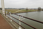 Maasbrug bij Hedel