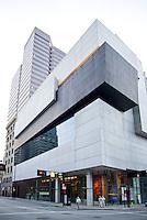 Contemporary Art Center in Cincinnati