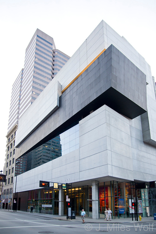 Contemporary Art Center in Cincinnati