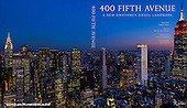 "BOOK: ""400 Fifth Avenue, Gwathmey Siegel"" (Rizzoli)"