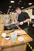 The Taste Philadelphia Festival of Food, Wine and Spirits is held on Friday, October 17, 2014 at the Valley Forge Casino and Convention Center.