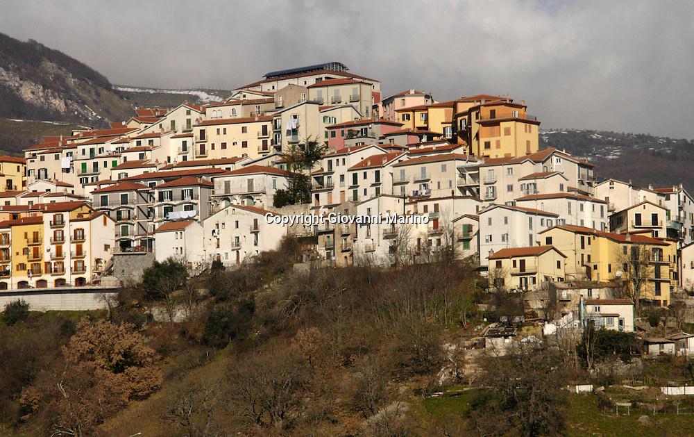 Bella (PZ) - Panorama