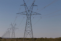 Texas CREZ Transmission Grid provides renewable wind and solar energy to the major cities of Texas within the ERCOT market.