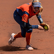 Ace 2017 Year In Review -UTEP's Courtney Clayton (#3) CUSA match up between Middle Tennessee Vs UTEP, Helen of Troy Complex, El Paso Texas
