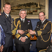 RTYC - Naval Attaché Association Annual First Sea Lord Luncheon