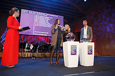 Draw for the World Cups - Goteborg 2016