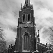 St Michael's Church, Highgate