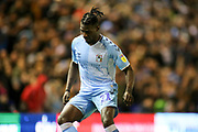 Amadou Bakayoko of Coventry City (21) during the EFL Sky Bet League 1 match between Coventry City and Rotherham United at the Trillion Trophy Stadium, Birmingham, England on 25 February 2020.