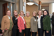Baker Center Dedication..Women in Philanthropy Dedication