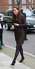 Duchess of Cambridge-Fostering Network