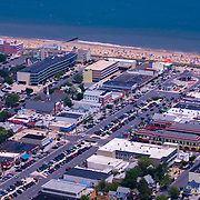 Aerial photographs of Sussex County Beaches, Cape Henelopen, Lewes, Rehoboth, Dewey, Indian River Inlet