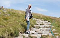 Ben Nevis, hoogste berg van Groot-Brittannië ... Hier ligt ook het enige 'lake' van Schotland, het Lake of Menteith . COPYRIGHT KOEN SUYK