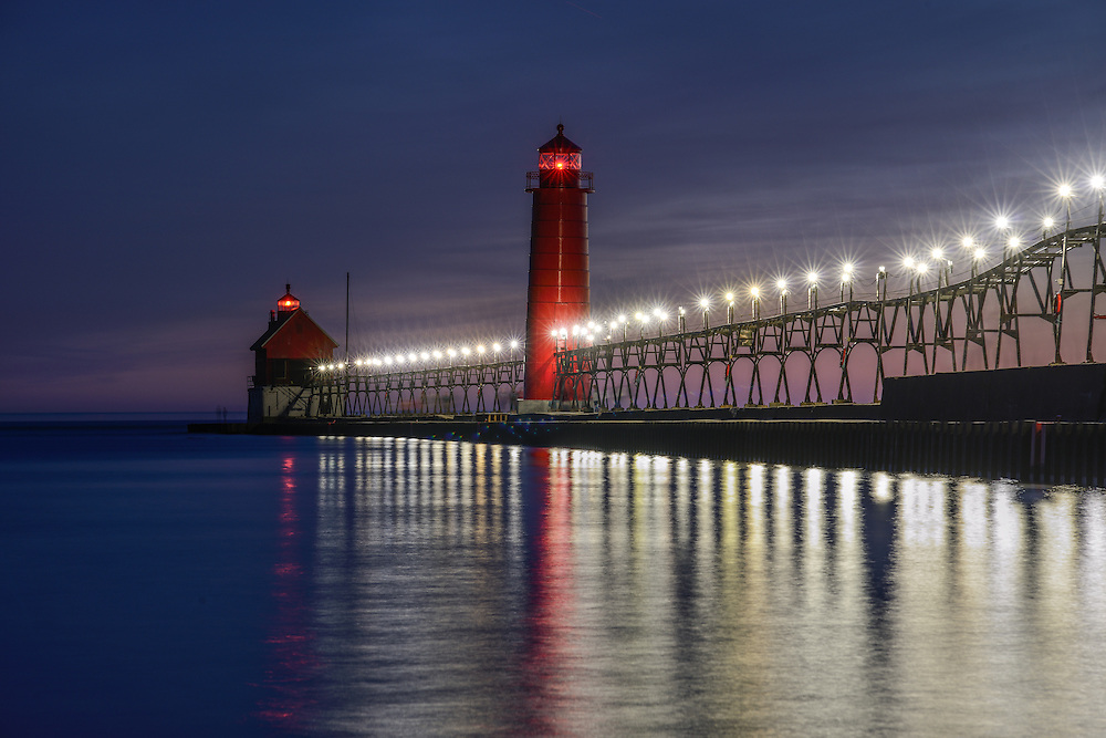 Grand Haven, Michigan