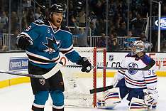 20111217 - Edmonton Oilers at San Jose Sharks (NHL Hockey)
