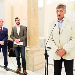 Damir Vrdoljak Mandeta - izložba