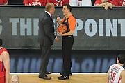 DESCRIZIONE : Istanbul Eurolega Eurolegue 2011-12 Final Four Finale Final CSKA Moscow Olympiacos<br /> GIOCATORE : Dusan Ivkovic referee<br /> SQUADRA : Olympiakos<br /> CATEGORIA : curiosita fair play<br /> EVENTO : Eurolega 2011-2012<br /> GARA : CSKA Moscow Olympiacos<br /> DATA : 13/05/2012<br /> SPORT : Pallacanestro<br /> AUTORE : Agenzia Ciamillo-Castoria/GiulioCiamillo<br /> Galleria : Eurolega 2011-2012<br /> Fotonotizia : Istanbul Eurolega Eurolegue 2010-11 Final Four Finale Final CSKA Moscow Olympiacos<br /> Predefinita :