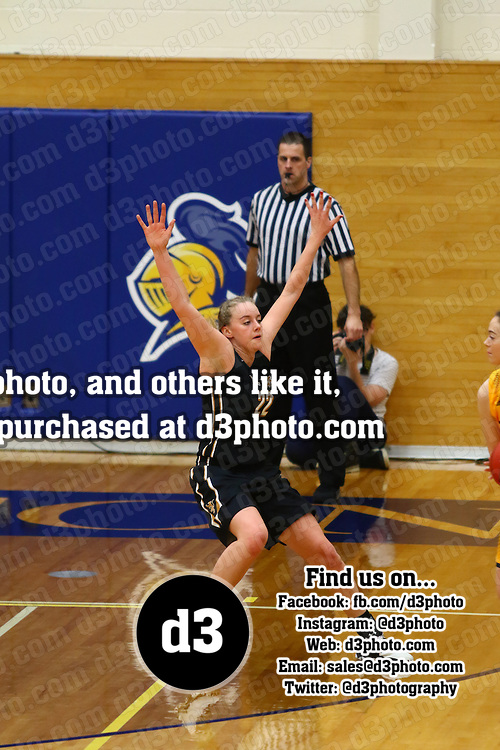 Carleton College defeated St. Olaf College 67-58 to regain possession of the Presidents' Cup on the campus of Carleton College in Northfield, Minnesota, on January 18, 2017.