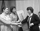 1981 - National Knitting Competition Winners.  (N63)