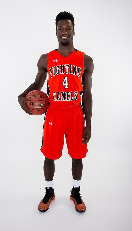 2015 Campbell University Men's Basketball Full Length shots