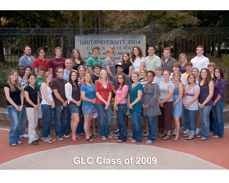 18405GLC Group portrait 2007