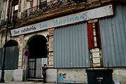 Daily life in Habana de Cuba