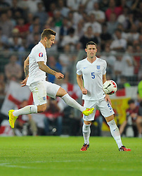England's Jack Wilshere (Arsenal) - Photo mandatory by-line: Joe Meredith/JMP - Mobile: 07966 386802 - 08/09/14 - SPORT - FOOTBALL - Switzerland - Basel - St Jacob Park - Switzerland v England - Uefa Euro 2016 Group E Qualifier