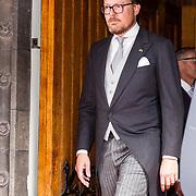 NLD/Den Haag/20180918 - Prinsjesdag 2018, Prins Constantijn