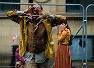 Urban Moves International Dance Festival