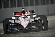 September 1-3, 2011. Ryan Briscoe, Indycar Grand Prix of Baltimore around the inner harbor.